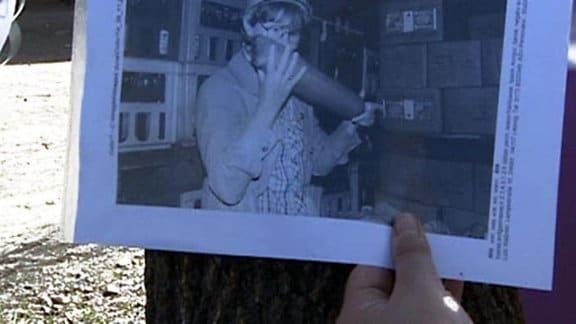 Jahrhunderttrasse - Fotos und Alkohol