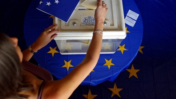 Referendum Europa Euro