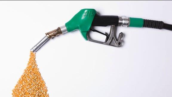 Biosprit Sprit Benzin Biodiesel