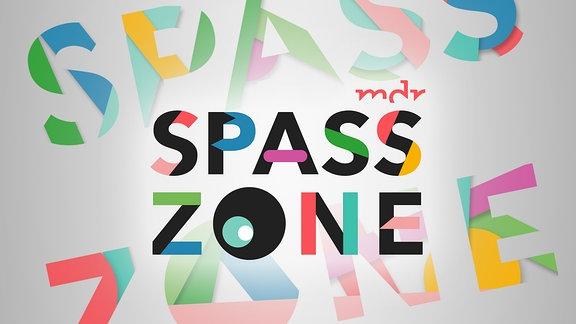 SPASSZONE - Logo