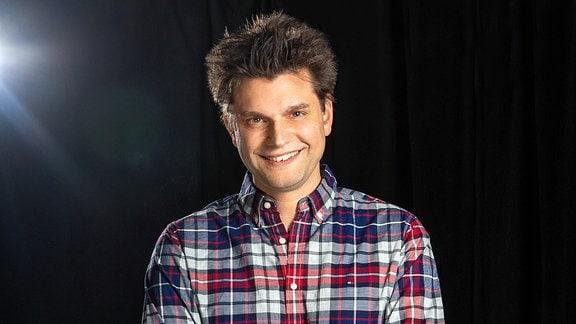 Lutz van der Horst