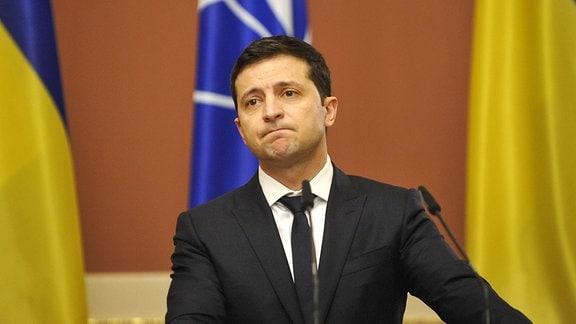 Wolodymyr Selenskyj