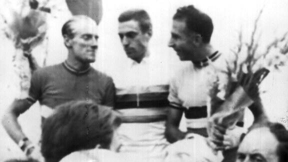 UCI-Straßen-Weltmeisterschaften 1960 auf dem Sachsenring