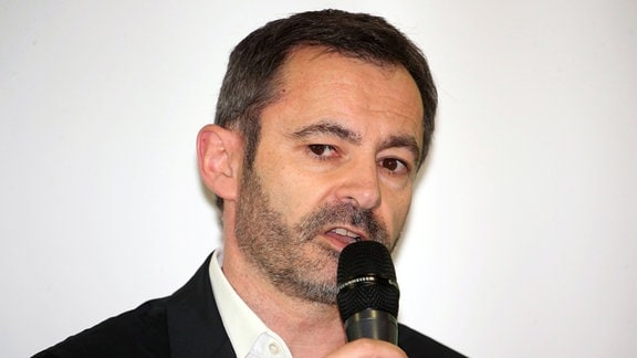 Dr. Alfons Hölzl, Präsident Deutscher Turnerbund