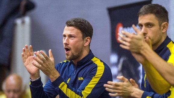 Erik Schreyer (Post Mühlhausen)