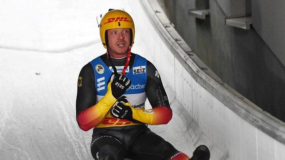 Rodel-WM: Felix Loch