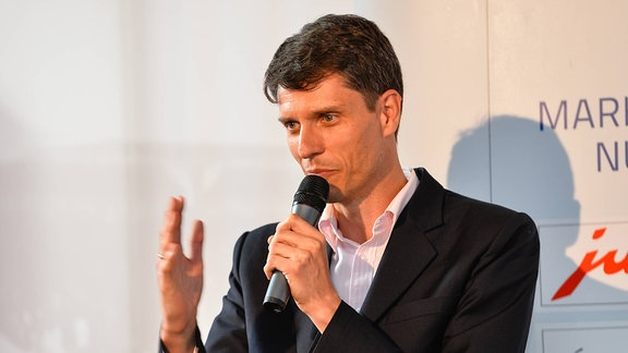 Florian Schwarthoff