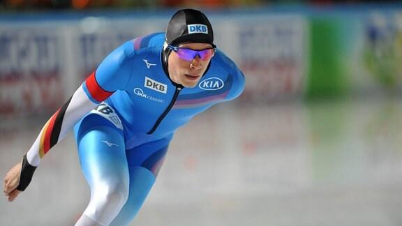 Eisschnelllauf World Championships
