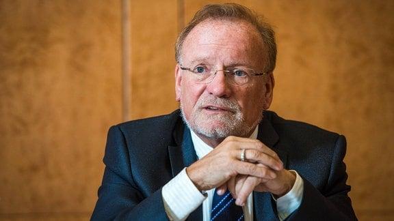 Heinz-Jochen Spilker