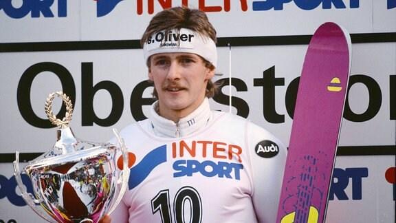 Jens Weißflog, 1991