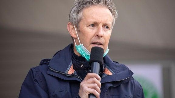 Jens Weißflog, 2020