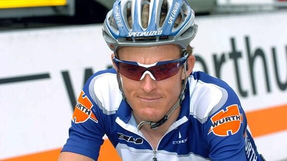 Jörg Jaksche, Im Trikot des Teams Astana-Würth