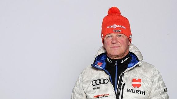 Klaus Edelmann