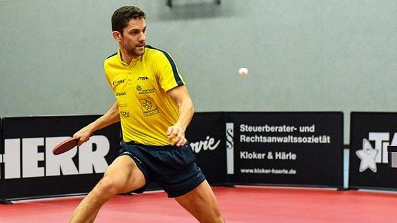 Lubomir Jancarik, Post SV Mühlhausen