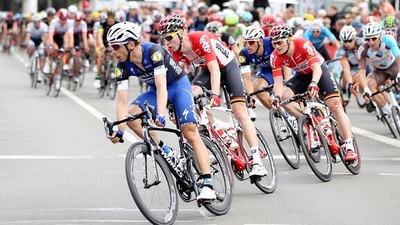 Erfurt - Deutsche Strassen-Radmeisterschaften