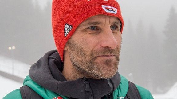 Ronny Ackermann, 2018
