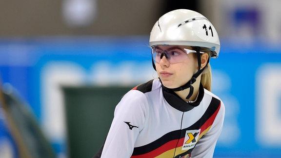 Short Track Speed skating, Eisschnelllauf Worldcup, Welt Cup, Dresden