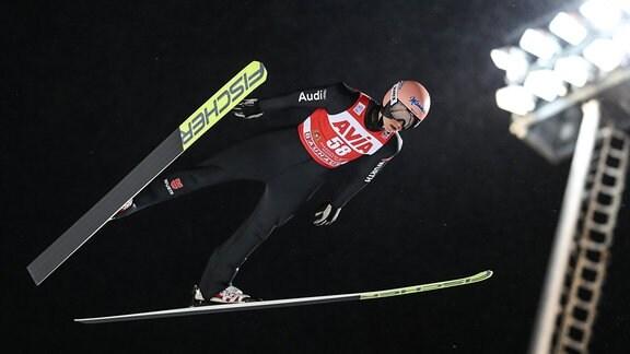 Karl Geiger in Nischni Tagil