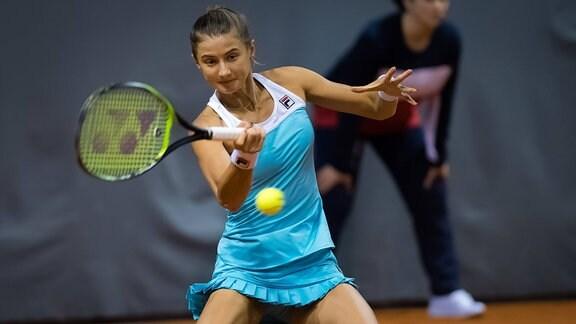 Varvara Flink, 2019