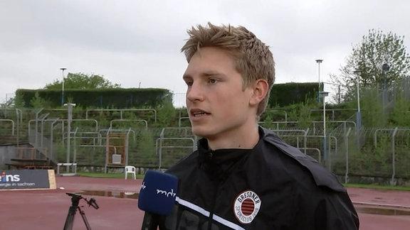Jonas Wagner