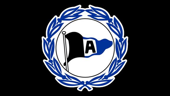 Logo Arminia Bielefeld