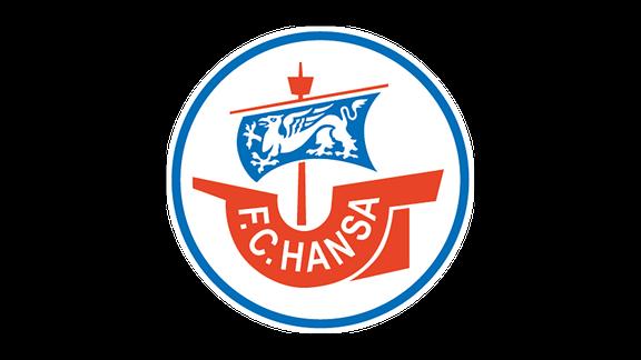 Logo F.C. Hansa Rostock