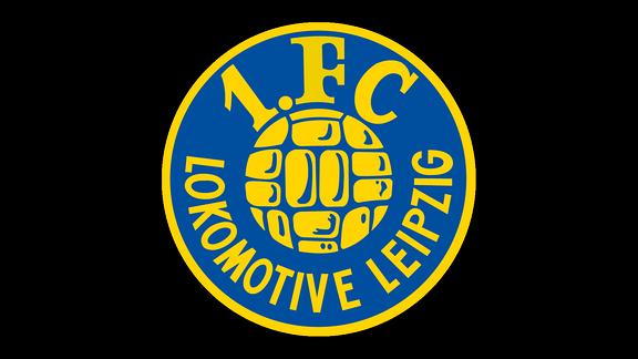 Logo 1. FC Lok Leipzig