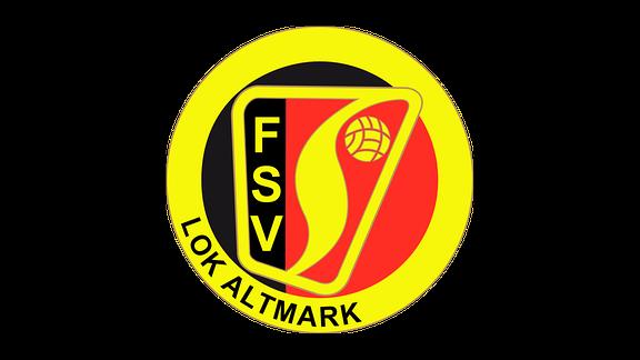 Logo FSV Lok Altmark Stendal