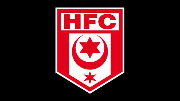 Logo Hallescher FC