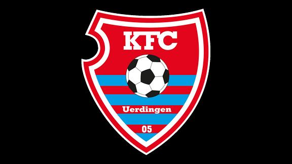 Logo KFC Uerdingen