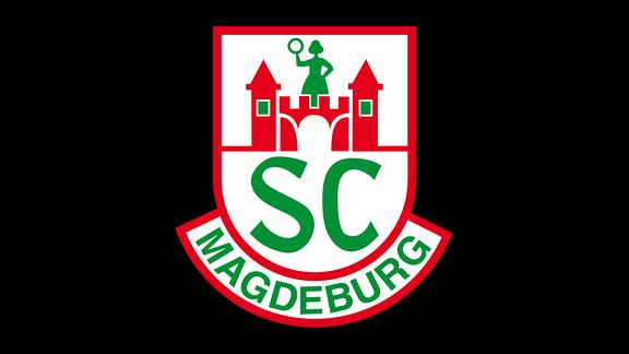 Logo SC Magdbeburg