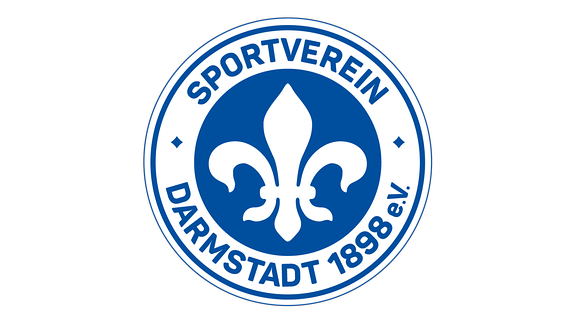 Logo SV Darmstadt 1898