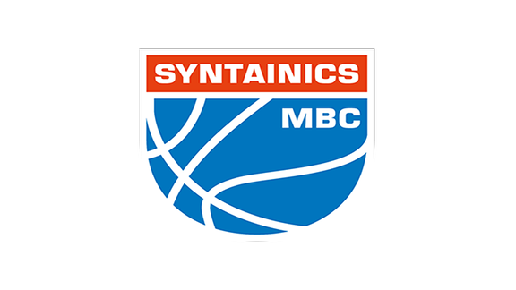 Logo Syntainics MBC