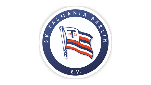 Logo Tasmania Berlin