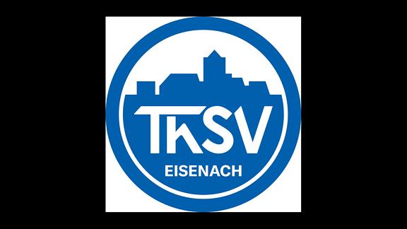 Logo ThSV Eisenach
