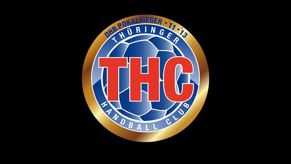 Logo Thüringer HC