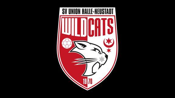 Logo SV Union Halle-Neustadt