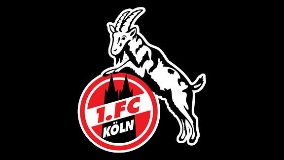 Logo 1. FC Köln