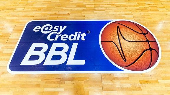 Logo easyCredit BBL