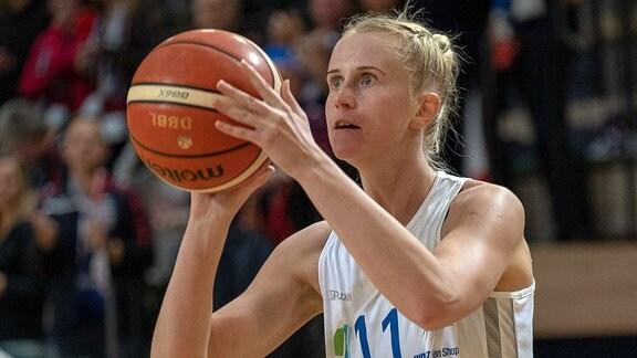 Ieva Kazlauskaite, 2018
