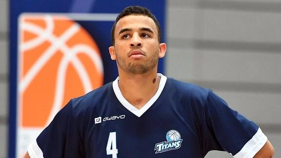 Noah Berge (ehemalige Zweitliga-Basketballer)