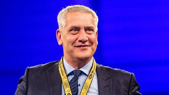 Ulf Steinforth