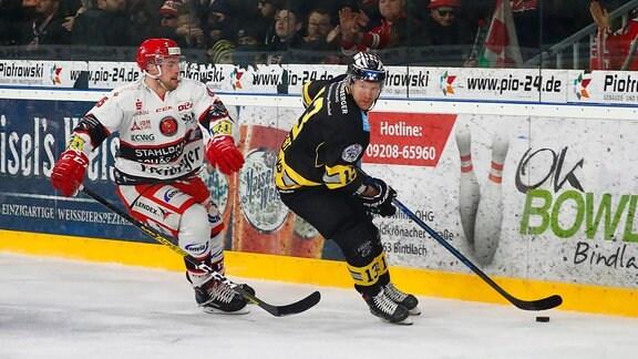 Ole Olleff gegen Christian Neuert