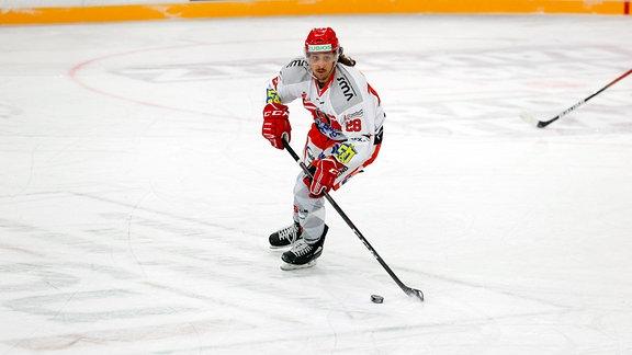 Patrick Pohl (Eispiraten Crimmitschau, 28)