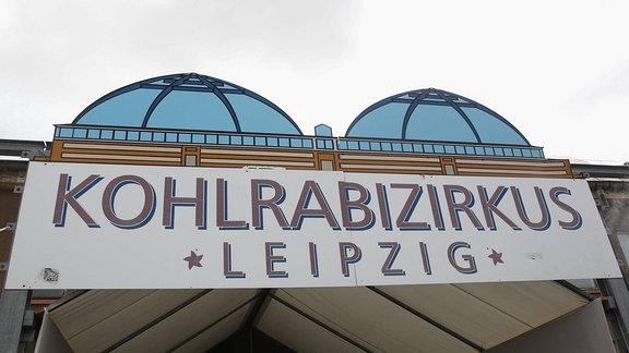 Kohlrabizirkus Leipzig