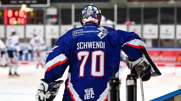 Janick Schwendener