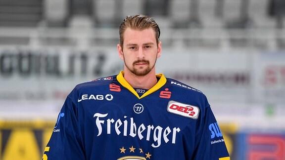 Olafr Schmidt, Lausitzer Füchse Weißwasser