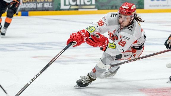 Patrick Pohl, Eispiraten Crimmitschau