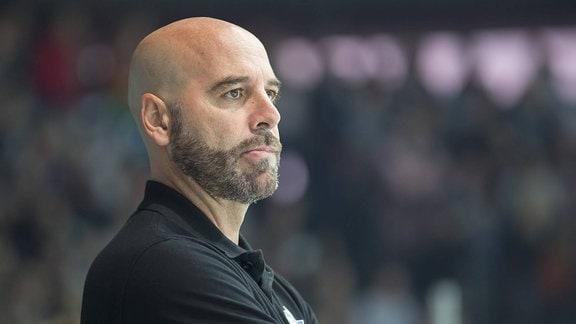 Trainer Rico Rossi