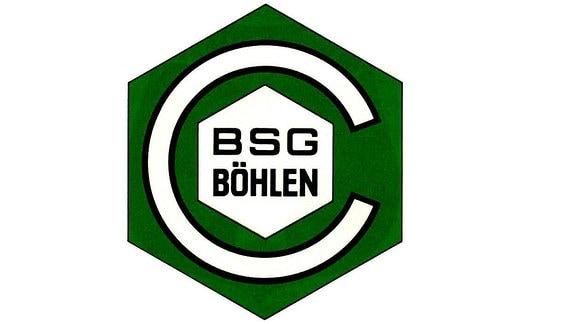Logo: BSG Chemie Böhlen